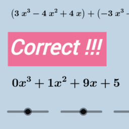 Simplifying Algebraic Expressions: Formative Assessment