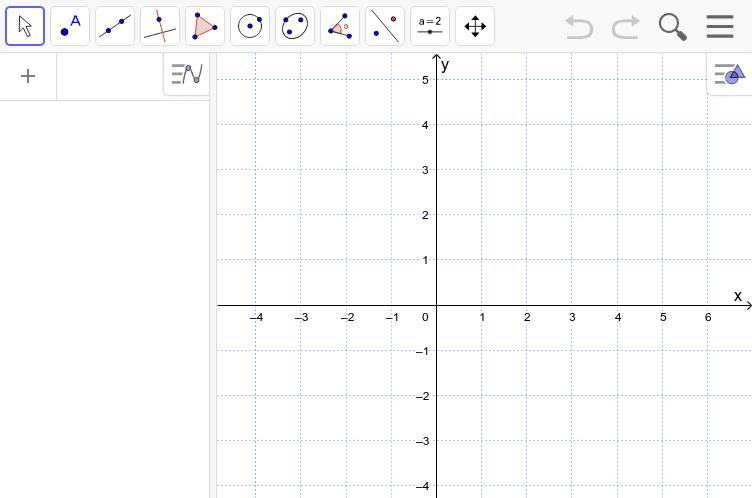 Nacrtajte oba pravca, odredite njihov presjek i prikažite pripadajuće priklone kutove i kut između ta dva pravca. Pritisnite Enter za pokretanje.