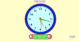 animated clock (2)