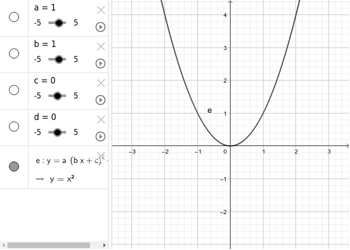 Quadratic  Press Enter to start activity