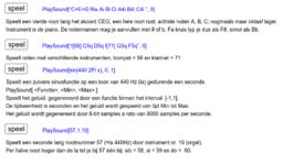 java syntax (enkel offline!)