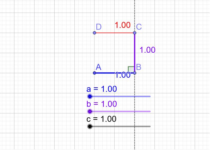 三角形不等式 按 Enter 鍵開始活動