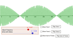 Copy of Frequency Beats