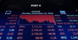 The Stock Market: IM 7.5.17