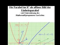 Die Parabel im R^2 als affines Bild der Einheitsparabel.pdf