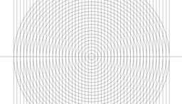 Focus-Directrix Graph Paper
