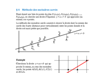 Applications des maths - 3ème