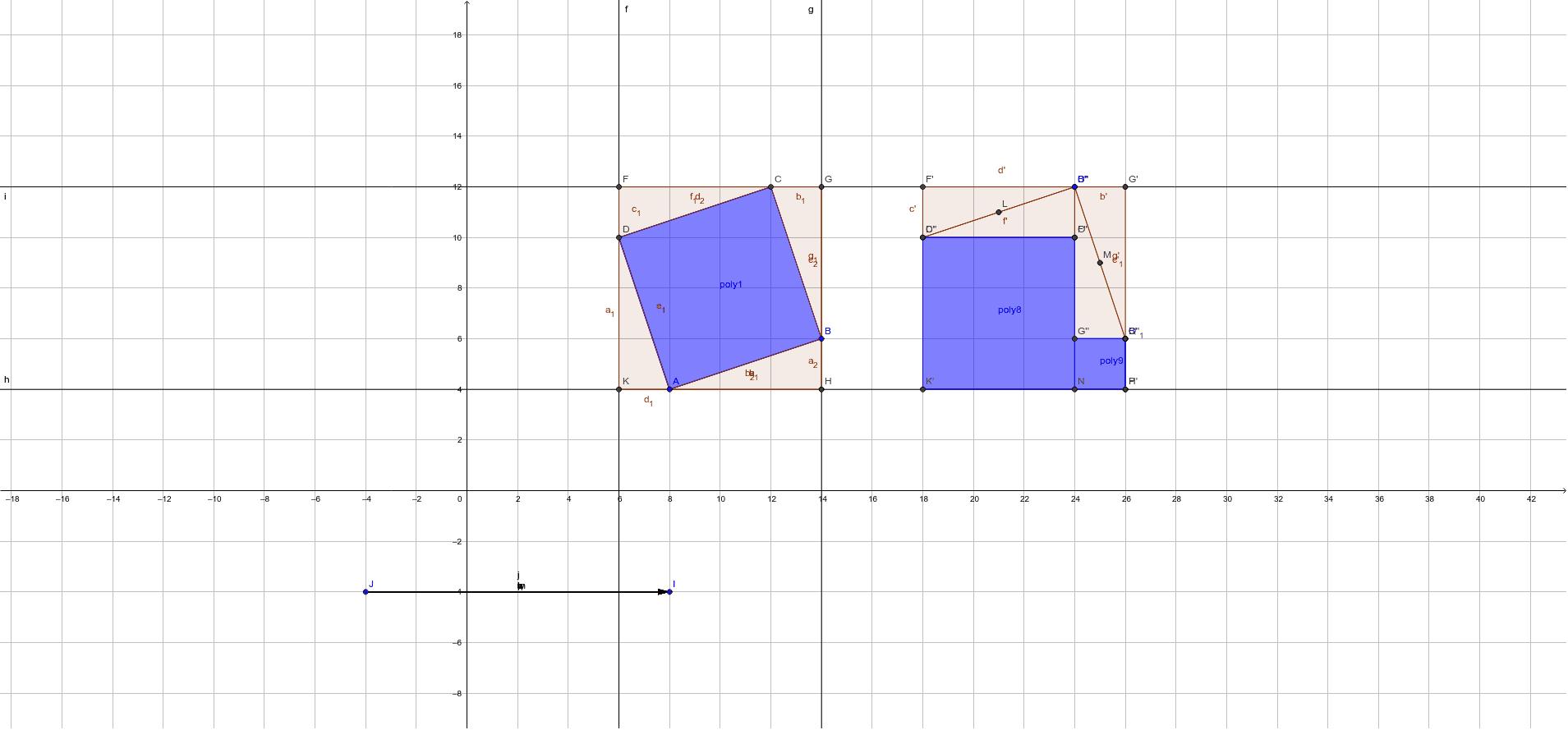 Pythagoras Theorem Press Enter to start activity