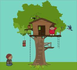 The Treehouse-Projekt - Team Architects