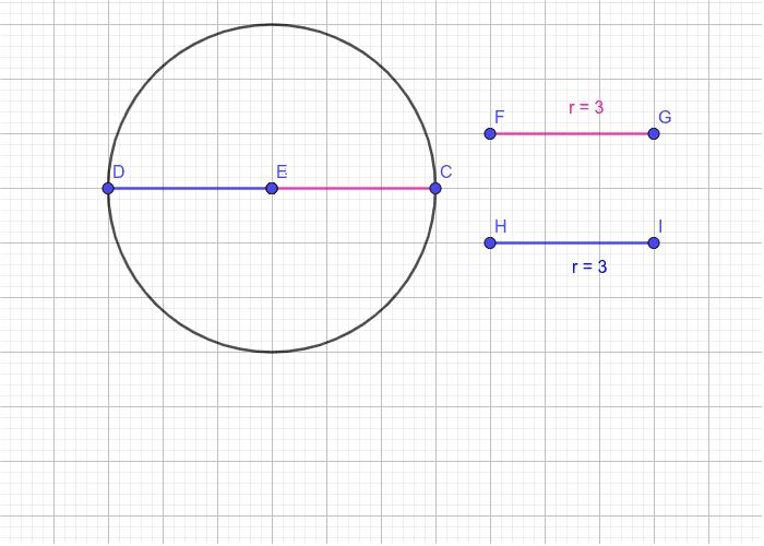 Se på cirklen Tryk Enter for at starte aktiviteten