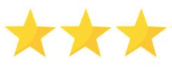 Drei-Stern-Aufgaben