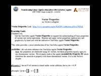 Vector Properties - Activity.pdf
