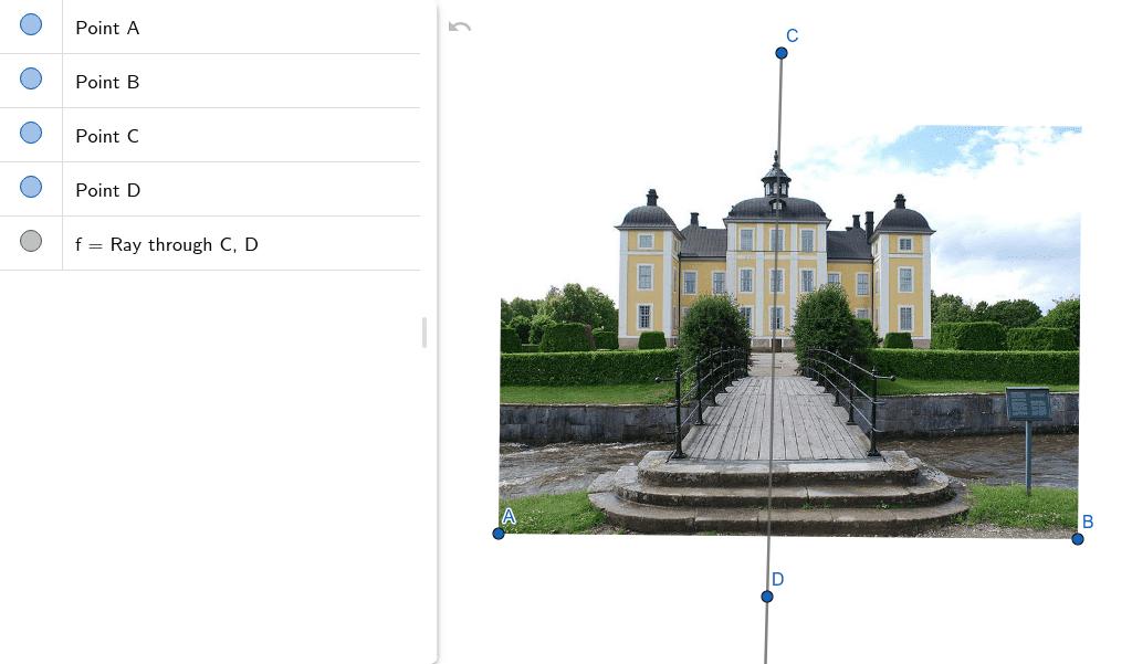 GeoGebra Applet Tryck på Enter för att starta aktiviteten