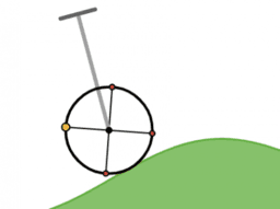 Using a Trundle Wheel to Measure Distances: IM 7.9.12
