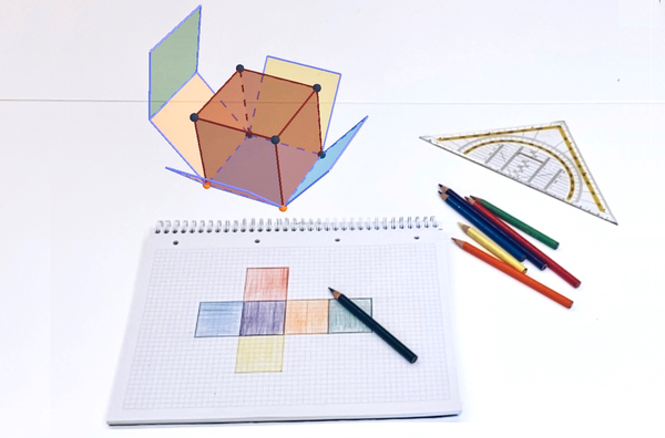 [size=150]GeoGebra can be used in elementary school to explore and practice math. [/size]