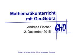 GHO-FK-Mathe-2015-12-02