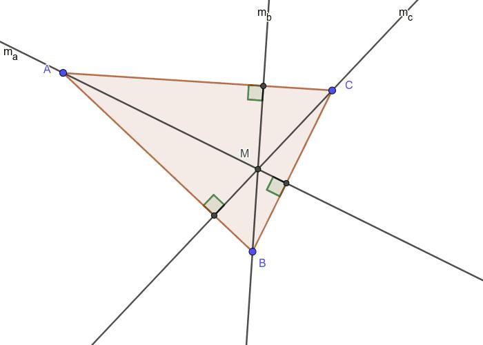 A háromszög magasságpontja Press Enter to start activity