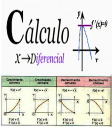 Cálculo Diferencial:Material apoyo