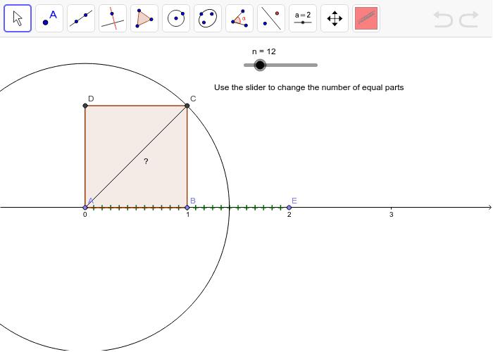 Measuring-2 Etkinliği başlatmak için Enter'a basın