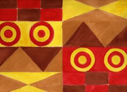 Repaso práctico Geometría 6º Primaria