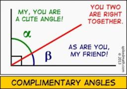Angle Relationships - Yr 7