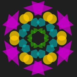Centralna simetrija