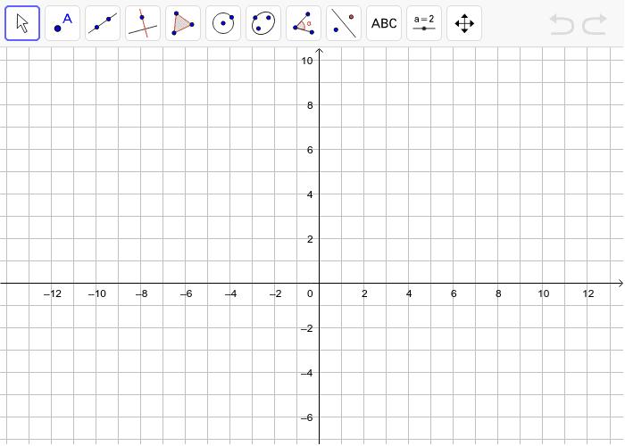 Plot A( 2,-1); B( 1, 3); C( 6, 5);D( 7, 1) Press Enter to start activity