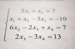 Lineare Algebra und Analytische Geometrie mit GeoGebra