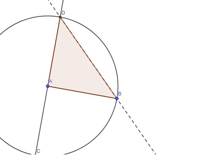 Completate il quadrato con una simmetria assiale Premi Invio per avviare l'attività