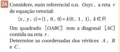 11º ano Manual da Porto Editora pág 140