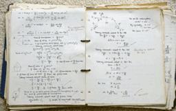 Cool German Algebra