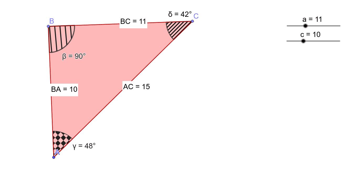üçgenler Etkinliği başlatmak için Enter'a basın