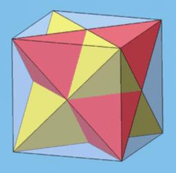 Geometrische Körper zum Anfassen