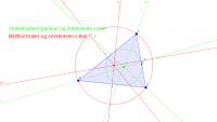 00 Bog: Geometri + Trigonometri