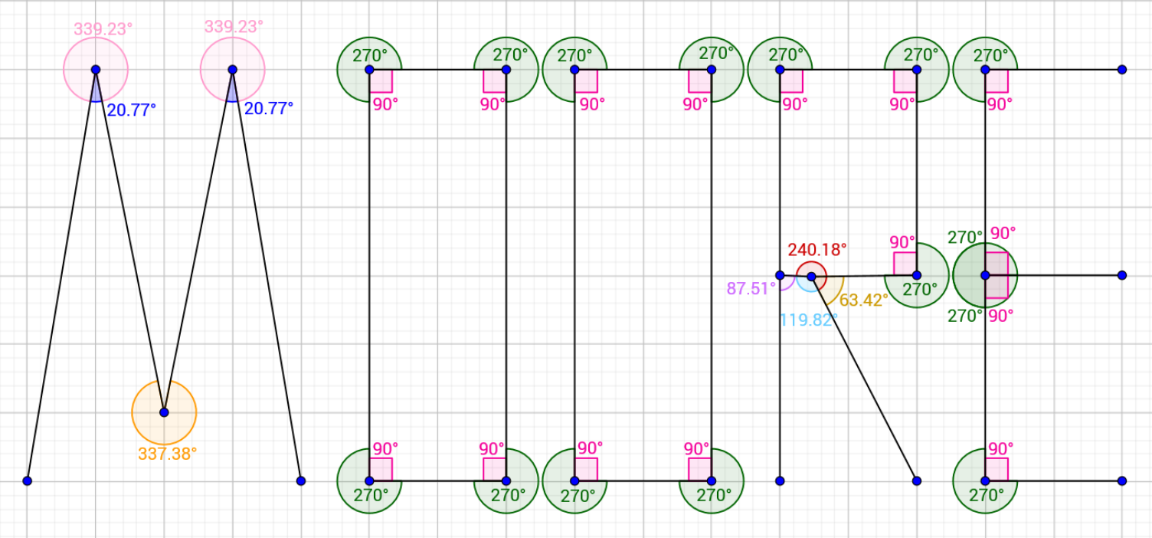 "Adv. Geometry ""Angle Names"" Project"