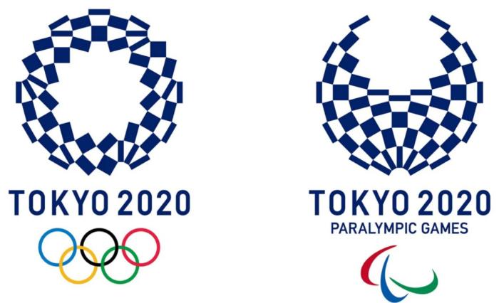 Tokyo 2020 Olympics emblems