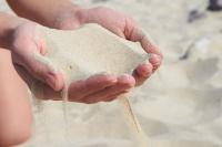 2. Os grãos de areia
