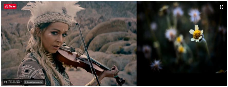 Lindsey Stirling - We Three Gentlemen (Medley) - YouTube http://youtu.be/QMbyklU3rSM