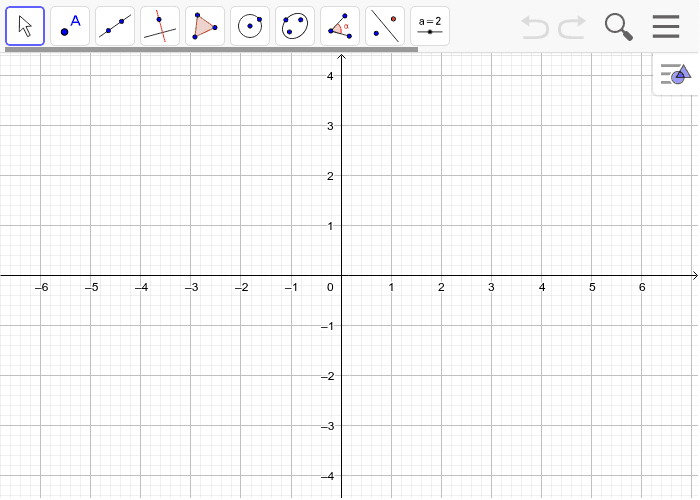 Graphing Example Press Enter to start activity