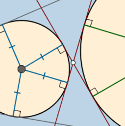 Circle Tangent-Types Illustrator