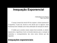 Inequação Exponencial Resumo Cleidivaldo.pdf
