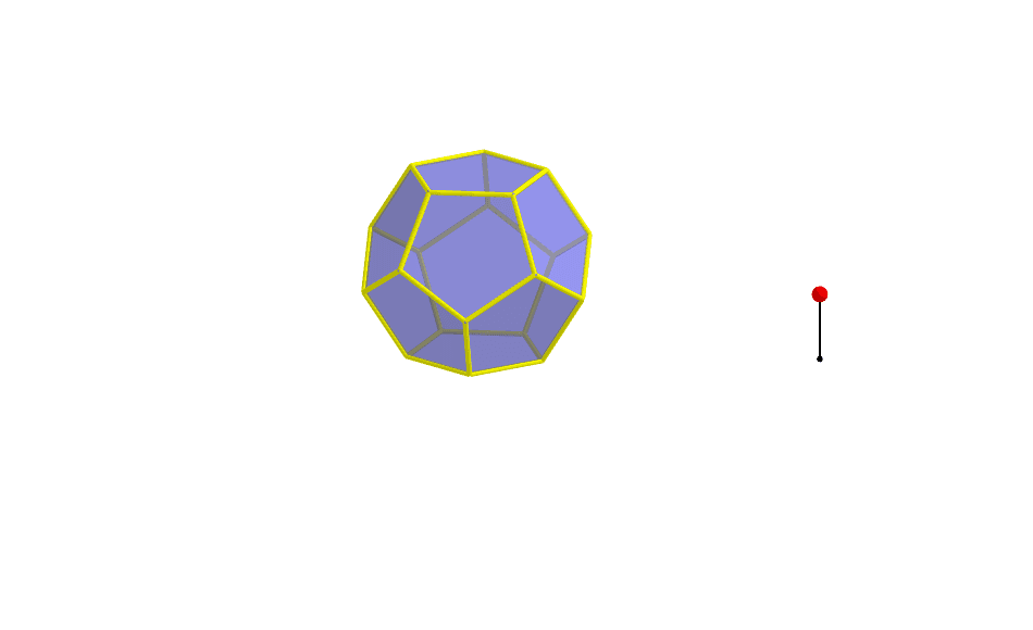 Net of a dodecahedron Press Enter to start activity