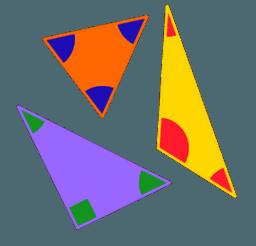 Kut i trokut (6. razred)