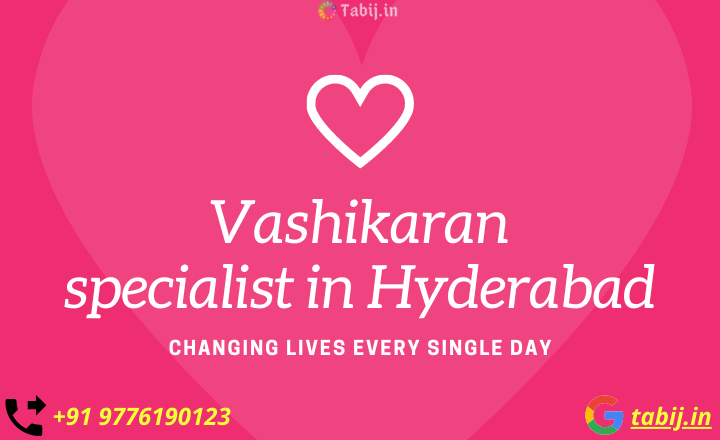 Searching for a Love problem solution specialist in Hyderabad. Perfect Vashikaran can be used to get lost love back. Read the love problem solution given by the vashikaran specialist in Hyderabad and Find the most ideal solution to get your lost love back into your life.  Love is a strong feeling which fills someone's life with unlimited pleasures. This feeling is also playing a vital role of strength for a person. But in our day to day life we all are getting busy in our work schedule so we don't give enough time to our loved ones for which the problems related to this feeling will come into our life. And to get rid from all types of love life problems you need the help of [b][url=https://www.tabij.in/hyderabad/]Vashikaran specialist in Hyderabad[/url][/b] to experience a better love life than before.   Beyond this if you are having a intense feeling for someone but due to some reasons you are not able to express your feelings to that person then you need the help of [b][url=https://www.tabij.in/hyderabad/]vashikaran hyderabad[/url] [/b]by which the person will fall in love with you in few days.  [b][i]What is vashikaran? [/i][/b]Vashikaran is a procedure utilized widely for making and improving relations with others. By utilizing this anyone can take care of any issue in their love, marriage, family, and expert life. Basically this method is used by controlling somebody's brain as indicated by your instructions. To get more information about this technique you can talk with the [b][url=https://www.tabij.in/hyderabad/]best astrologer in Hyderabad[/url][/b].  [b][i]How vashikaran specialist can help you to live a stress-free life? [/i][/b]By guidance of the [b][url=https://www.tabij.in/hyderabad/]best vashikaran specialist in Hyderabad[/url][/b], each and every one can discover the guaranteed answers for any type of problem. If you come across to know somebody who is the best in this field, you should get in touch with them to accomplish problems throughout everyday