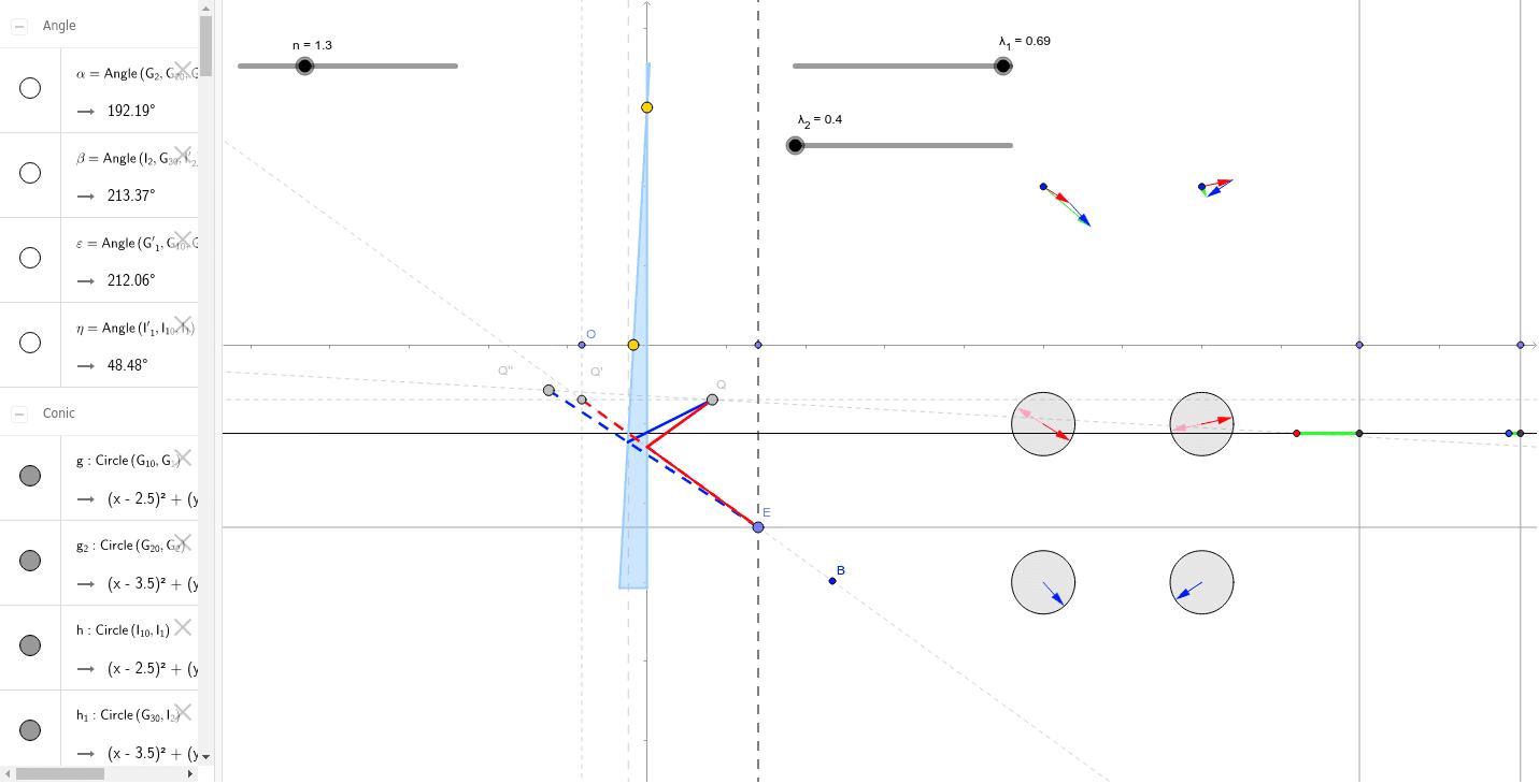 5-5-2 Dünne Schicht Drücke die Eingabetaste um die Aktivität zu starten