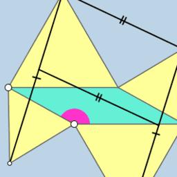 GoGeometry Action 45!