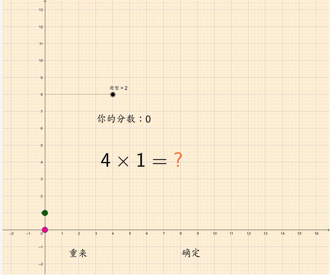 加法与乘法 按 Enter 开始活动