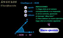 Ejemplos y Ejercicios de Geometría