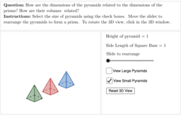 MT1-04-P2a-XT1 Pyramids and Prisms