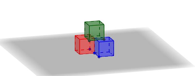 rotating cubes 3